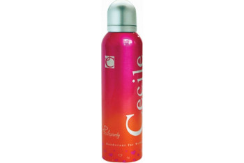 Cecile Lovely Deo Spray 150 ml