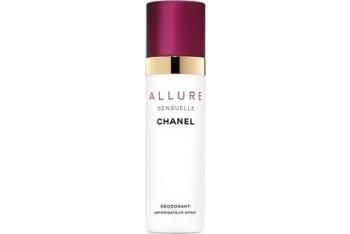 Chanel Allure Sensuelle Deodorant Spray 100 ml