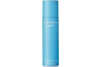 Dolce Gabbana Gabbana Light Blue Deodorant Spray 150 ml