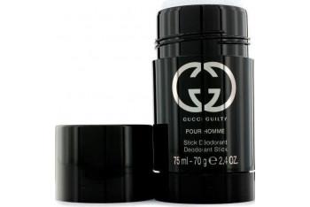 Gucci Guilty Pour Homme Deodorant Stick 75 ml