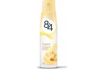 Nivea 8x4 İnspire Pudrasız Deodorant 150 ml