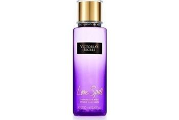 Victorias Secret Fragrance Mist Love Speel 250 ml