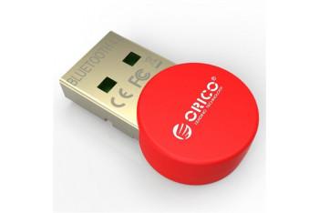 Orico BTA-406 BT 4.0 Highspeed Bluetooth - Kırmızı