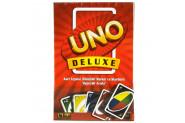 Mattel Uno Kartlar Deluxe
