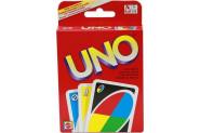 Mattel Uno Kartlar