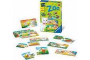 Ravensburger Zoo Logo Oyunları