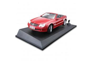 Maisto Mercedes-Benz Sl 118 Maisto Tech Kırmızı