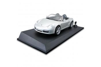 Maisto Porsche Boxster S 118 Maisto Tech Gri
