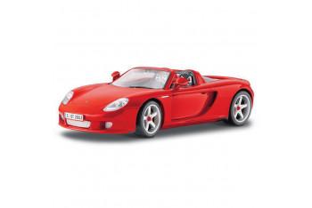 Maisto Porsche Carrera Gt 118 Kırmızı