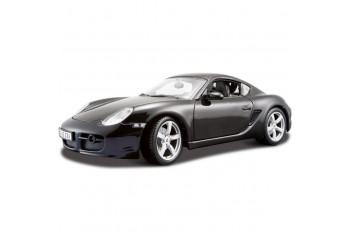 Maisto Porsche Cayman S 118 Siyah