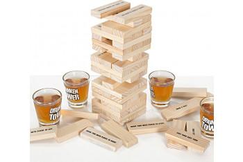 OEM Drunken Tower