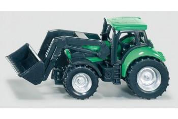 Siku 1043 Deutz Kepçeli Traktör