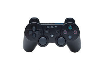 sony Ps3 Dualshock Wireless Controller siyah