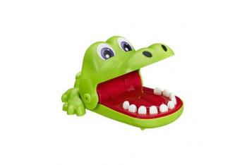 Hasbro Timsah Croc Dişçide