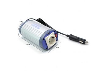 Linetech USB Çıkışlı 12 Volt >> 220 Volt Inverter 150 Watt 660001