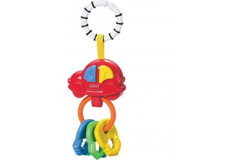 Fisher Price Araba
