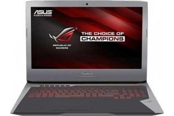 Asus G Series G752VT-TH71 i7-6700HQ/24GB/1000GB