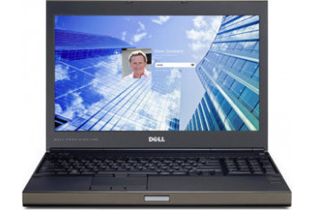 Dell Precision M4800 i7-4810MQ/8GB/1TB