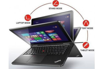Lenovo Thinkpad Yoga i7-4510U/8GB/256GB
