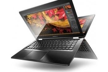 Lenovo Yoga 500 80N4014DTX i3-5005U/4GB/500GB/8GB SSD