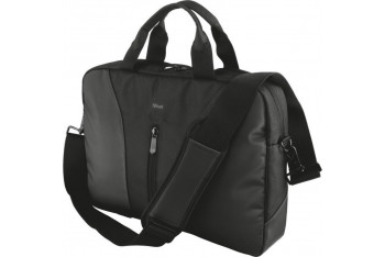 Trust Modena Slim Carry Bag for 16 - Siyah