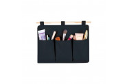 Magic Saver Bag Tek Katlı Organizer 3 Gözlü 35 x 25
