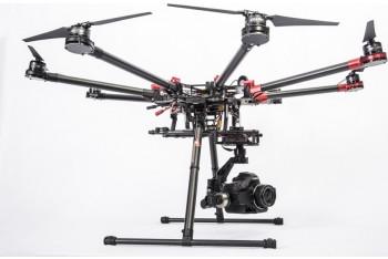 DJI Spreading Wings S1000 Set
