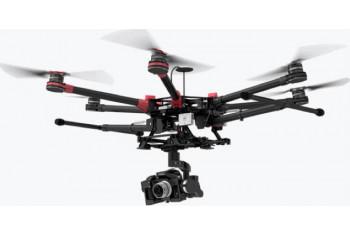 DJI Spreading Wings S900 Set