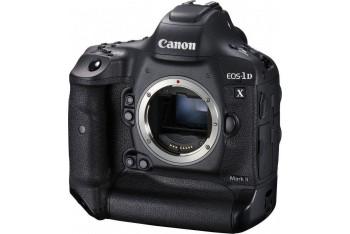 Canon 1DX Mark II - Body