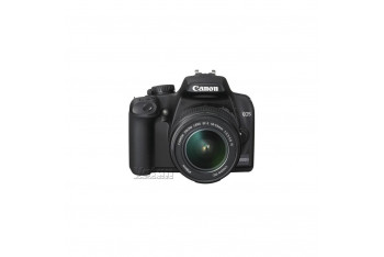 """Canon EOs 1000D 18-55Is 10.1 MP 2.5"""" LCD Ekran sLR Dijital Fotoğraf Makinesi"""