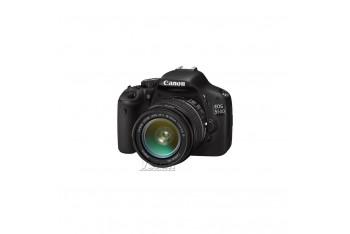 "Canon EOs 550DEOs 18-55/55-250 Is Kit 18 MP 3"" LCD sLR Dijital Fotoğraf Makinesi"