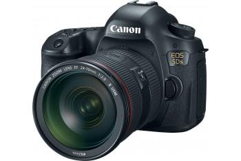 Canon EOS 5DS Kit