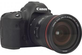Canon EOS 5DS R Kit