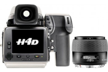 Hasselblad H4D-31 80mm