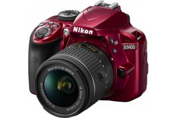 Nikon D3400 - Kit