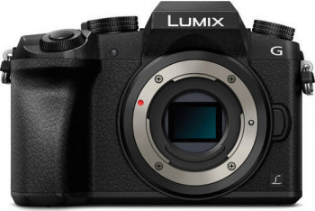 Panasonic Lumix G DMC-G7 Body
