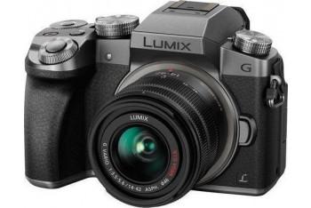 Panasonic Lumix G DMC-G7 Kit