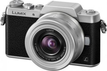 Panasonic Lumix G DMC-GF7 Kit