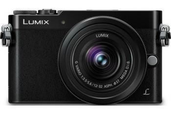 Panasonic Lumix G DMC-GM5