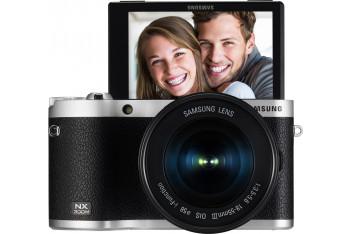 Samsung NX300M Kit