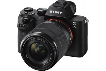 Sony A7 II Kit