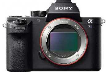 Sony A7S II Kit