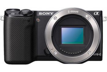 Sony Alpha NEX-5R Body
