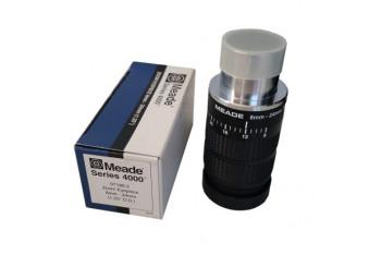 Meade 4000 Series 8-24mm Zoom Gözmerceği 125