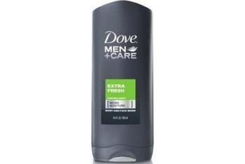 Dove Extra Fresh 250 ml