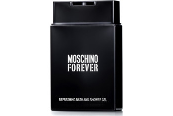 Moschino Forever Refreshing Bath And Shower Gel 200 ml