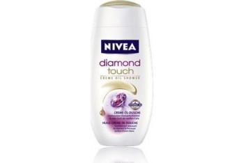 Nivea Diamond Touch Duş Jeli 250 ml