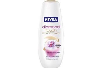 Nivea Diamond Touch Duş Jeli 500 ml