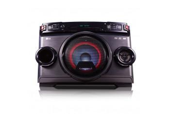 Lg OM4560 220W Taşınabilir Hi-Fi ses sistemi