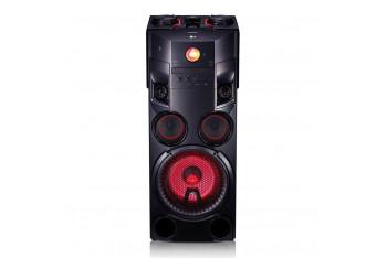 Lg OM7560 1000W Taşınabilir Hi-Fi ses sistemi
